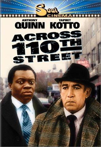 Anthony Shaft - Across 110th Street