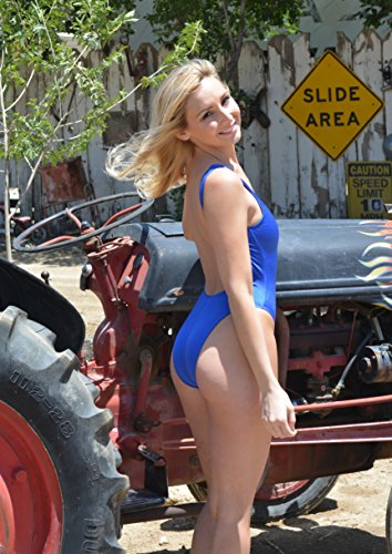 Brigitewear 2 Scoops One Piece Swimsuit Buy Online In