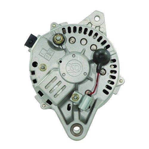 Remy 14677 Premium Remanufactured Alternator