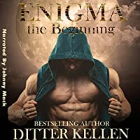 Enigma: The Beginning: A Three-Book Boxed Set