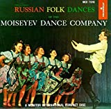 Russian Folk Dances