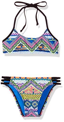 hobie-big-girls-desert-daze-two-piece-bralette-hipster-bikini-swimsuit-multi-14