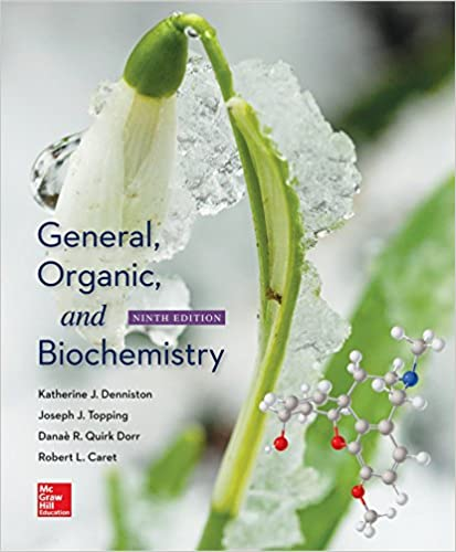 General Organic And Biological Chemistry 5th Edition Pdf