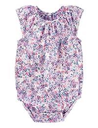 Osh Kosh Baby Girls' Bodysuits