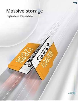 MeterMall - Tarjeta de Memoria Micro SD (32 GB, 64 GB, 128 ...