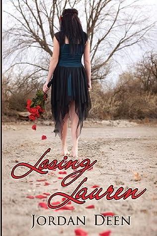 book cover of Losing Lauren
