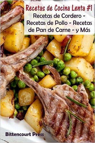 Recetas De Cocina Lenta 1 Recetas De Cordero Recetas De Pollo - Recetas-de-cocina-con-pollo
