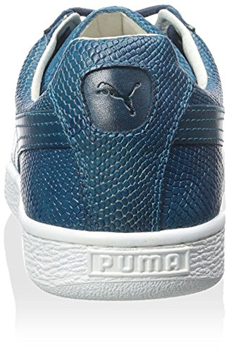 Puma Hombres States Mii Legion Azul / Blanco
