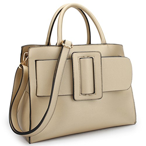 Vegan Designer Satchel Handle Work 7376 Purses Gold Women Top Handbags Bags Fashion Leather Shoulder 5CpdxqXw