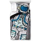 Astro Adventure Comforter Set - Pillowfort (Full )
