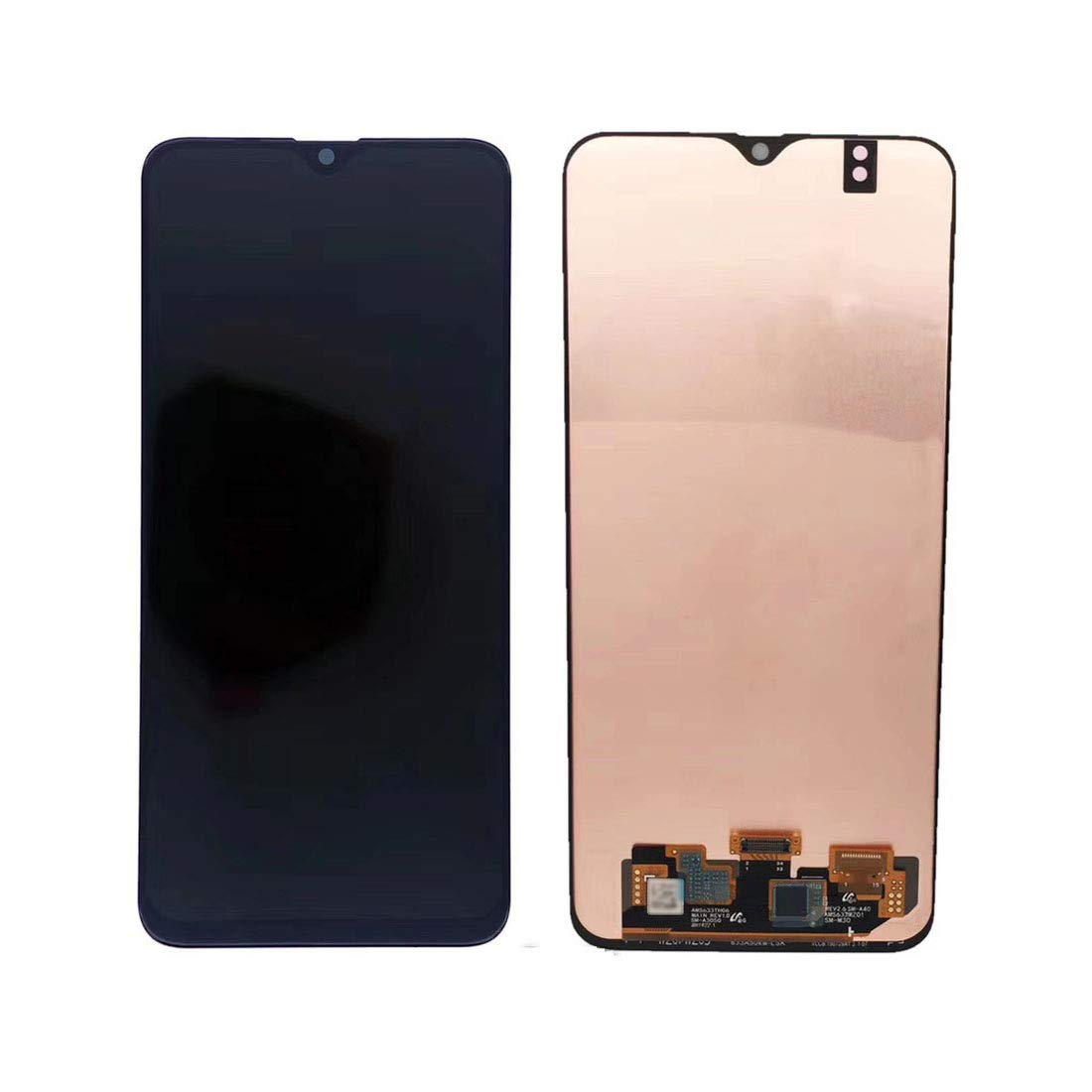 Modulo LCD Negro para Samsung A40S A407 LCD Touch Digitizer