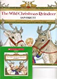 The Wild Christmas Reindeer (Book and Audio CD) (Paperback)