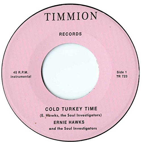 Cold Turkey Time - Turkey Time