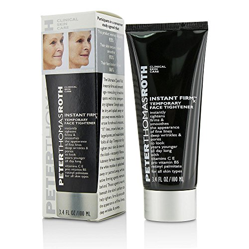 Peter Thomas Roth By Peter Thomas Roth Instant Firmx Temporary Face Tightener   100Ml 3 4Oz For Women     Package Of 3