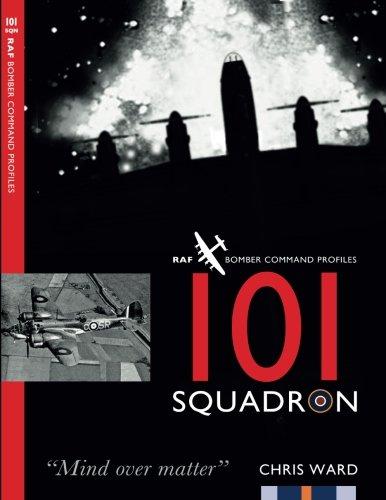 101 Squadron (RAF Bomber Command Profiles) (Volume 7) pdf