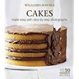 Williams-Sonoma Mastering: Cakes, Frostings & Fillings