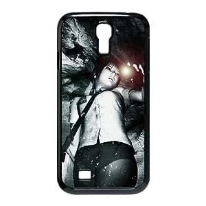 DreadOut Samsung Galaxy S4 9500 Cell Phone Case Black Gimcrack z10zhzh-3311217