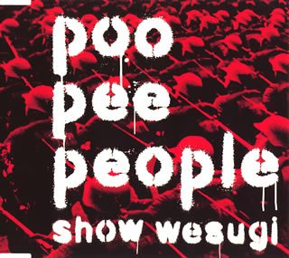 Price comparison product image Poo Pee People