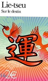Sur le destin : et autres textes, Lao-Tseu