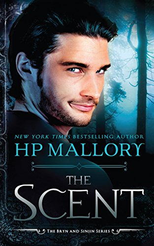 The Scent: A Vampire Romance Series (The Sinjin Sinclair Series Book 2) ()