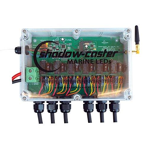 -PLUS Power Distribuion Box (Glove Shadow Box)