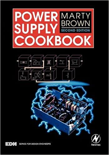 Strange Power Supply Cookbook Edn Series For Design Engineers Marty Brown Wiring Cloud Oideiuggs Outletorg