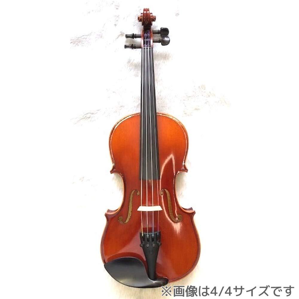 【4点セット】Karl Hofner #75 アウトフィット カールヘフナー バイオリンセット サイズ:1/4   B07GB575CL