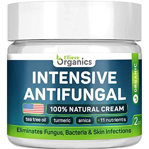Antifungal Cream Extra Strength