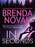 In Seconds (Bulletproof series Book 2)