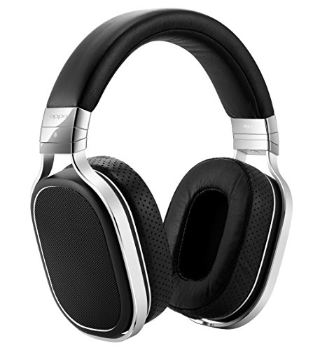 OPPO PM-1 Planar Magnetic Headphones by OPPO Digital
