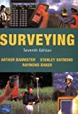 Surveying by Bannister, A., Raymond, Dr Stanley, Baker, Dr Raymond 7th (seventh) Edition (1998)
