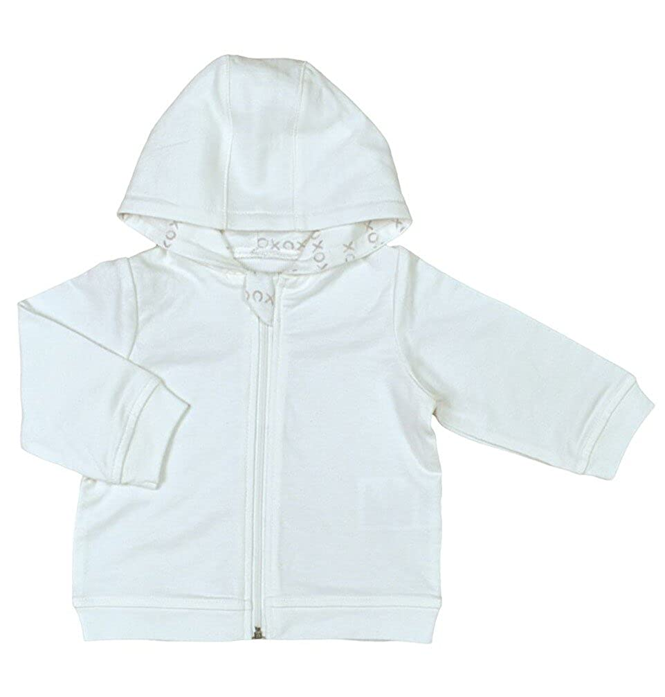Perlimpinpin Bamboo Hoodie for Baby – Ultra Soft Canada's Brand