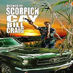 Decker P. I.: Scorpion Cay