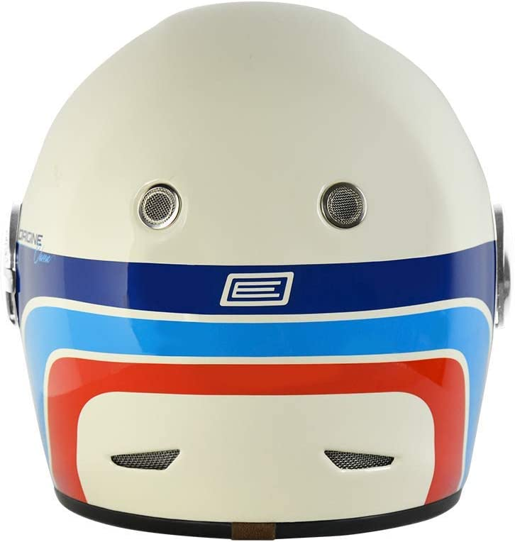 TG L XS Blanc Origine helmets Origine Vega Classic White