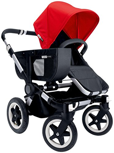 Bugaboo 2015 Donkey Base Stroller