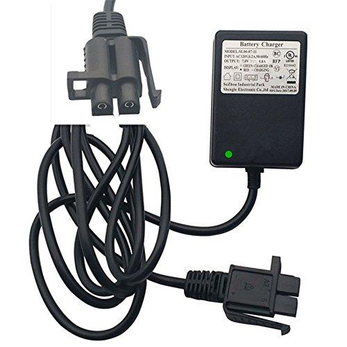 6v kids car battery charger - 5