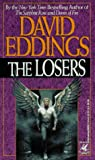 The Losers, David Eddings, 0345385209