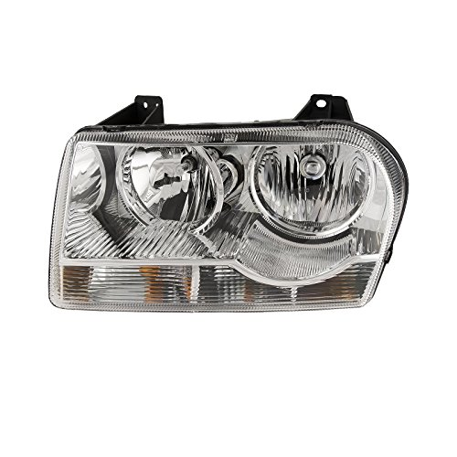 300 headlight assembly - 2