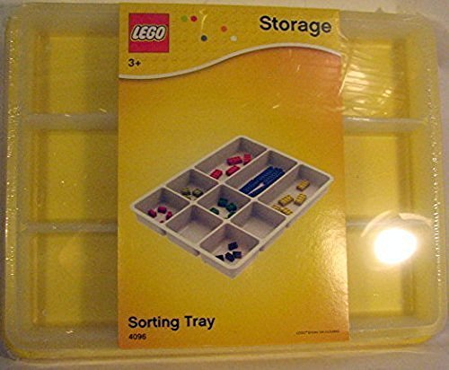 LEGO Storage Sorting Tray