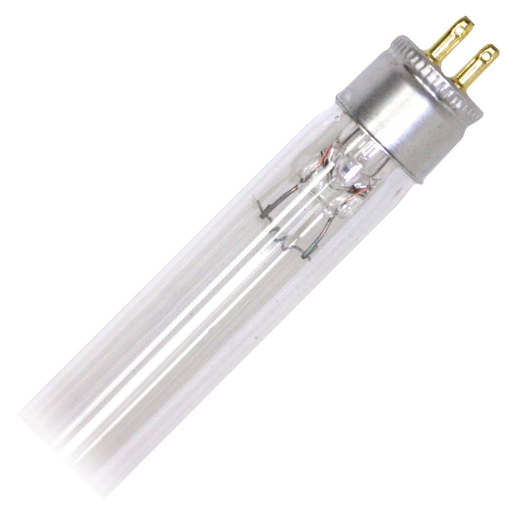 Sylvania 23399 G6T5//OF Germicidal Fluorescent Light Bulb 046135233999