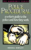 img - for Police Procedural : A Writer's Guide to the Police and How They Work (Howdunit Writing Ser.) book / textbook / text book