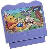 VTech - V.Smile - Winnie The Pooh: Honey Hunt
