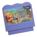 : VTech - V.Smile - Winnie The Pooh: Honey Hunt