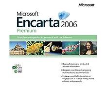Encarta Premium 2006 Win32 En Na Not Chi/Hk/Ind/Mor/Pak/Tur/Tun