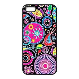 ZK-SXH - Jellyfish Custom Case Cover for iPhone 5,5G,5S, Jellyfish DIY Cell Phone Case