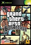 xbox grand theft auto san andreas - Grand Theft Auto: San Andreas (Xbox) by Rockstar