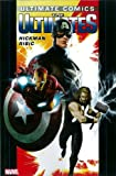 img - for Ultimate Comics Ultimates by Jonathan Hickman - Volume 1 book / textbook / text book