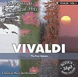 Vivaldi [vol. 1]:The Four Seasons (with Bonus Mendelssohn)