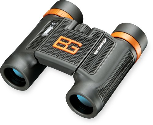 Bushnell-Bear-Grylls-8-x-25mm-Compact-Roof-Prism-WaterproofFogproof-Binoculars-Black