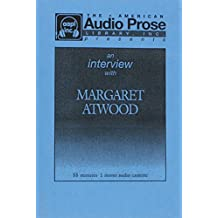 Margaret Atwood interview with Jan Castro